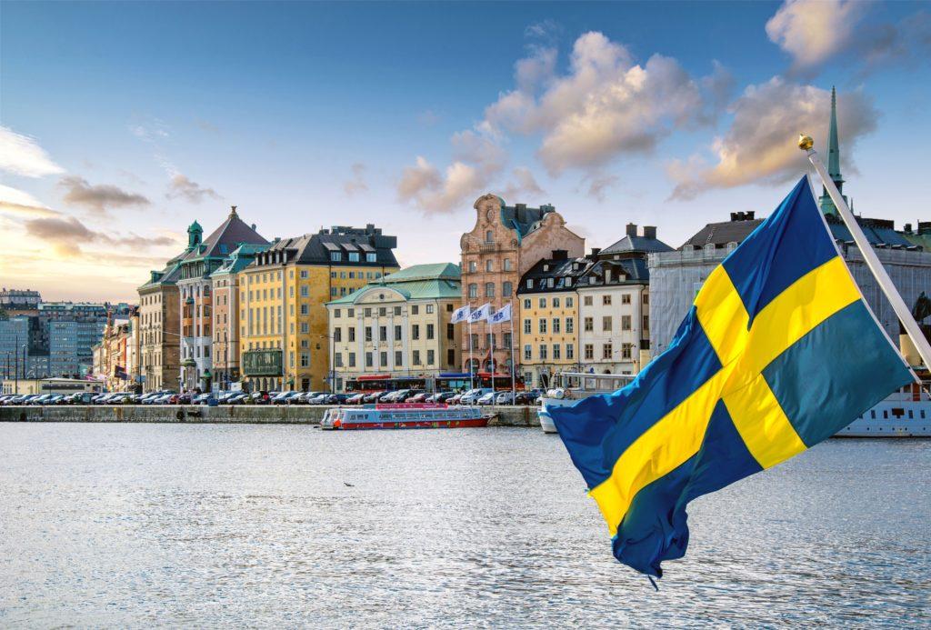 Język szwedzki w pracy A2+