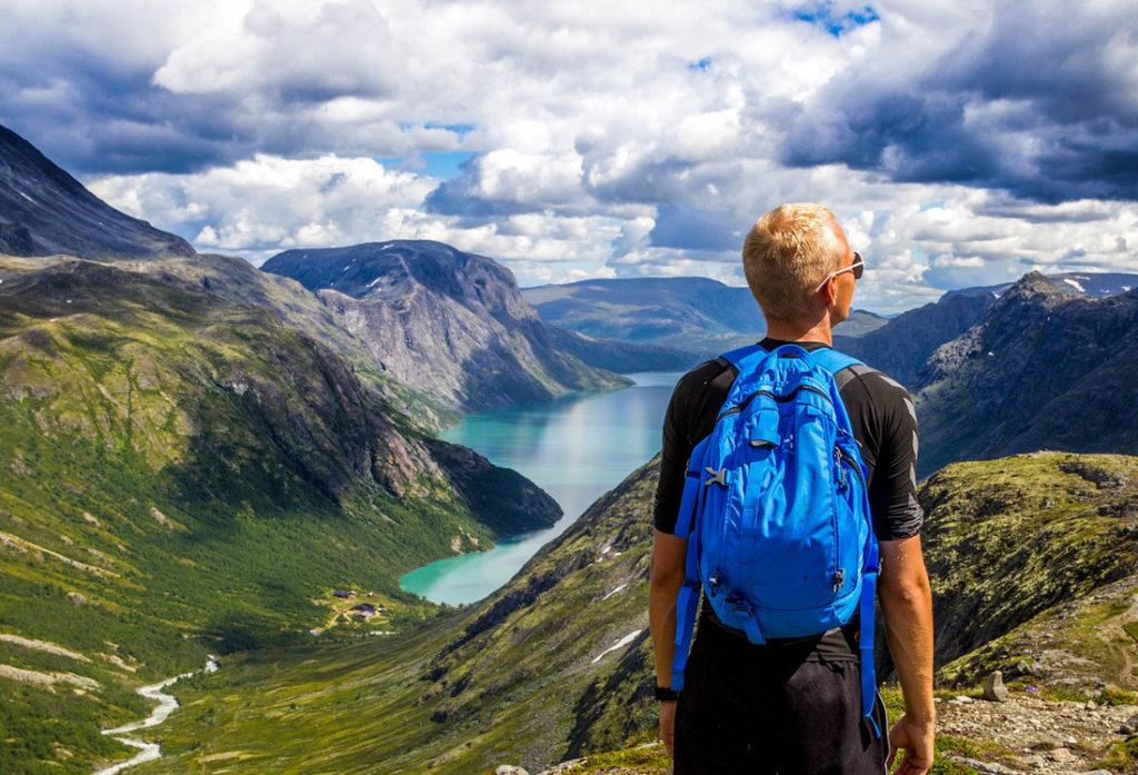 język norweski kurs ogólny