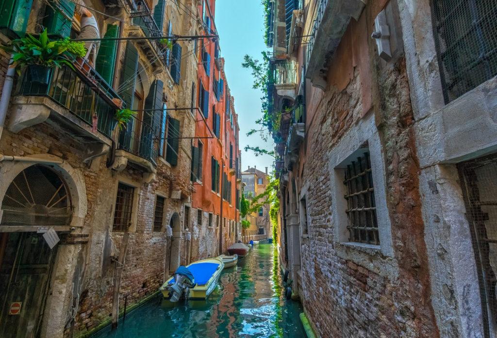 język włoski kurs ogólny