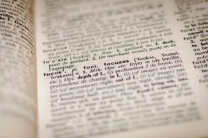 Pięć dobrych darmowych słowników angielskiego online