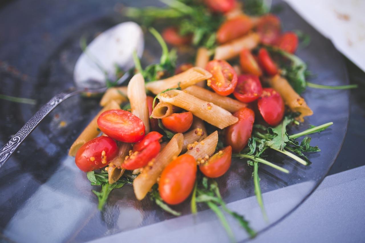 Penne w pomidorach czy penis w pomidorach?