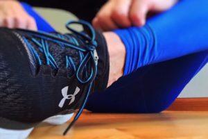 Czy chodziłbyś w za ciasnych butach?