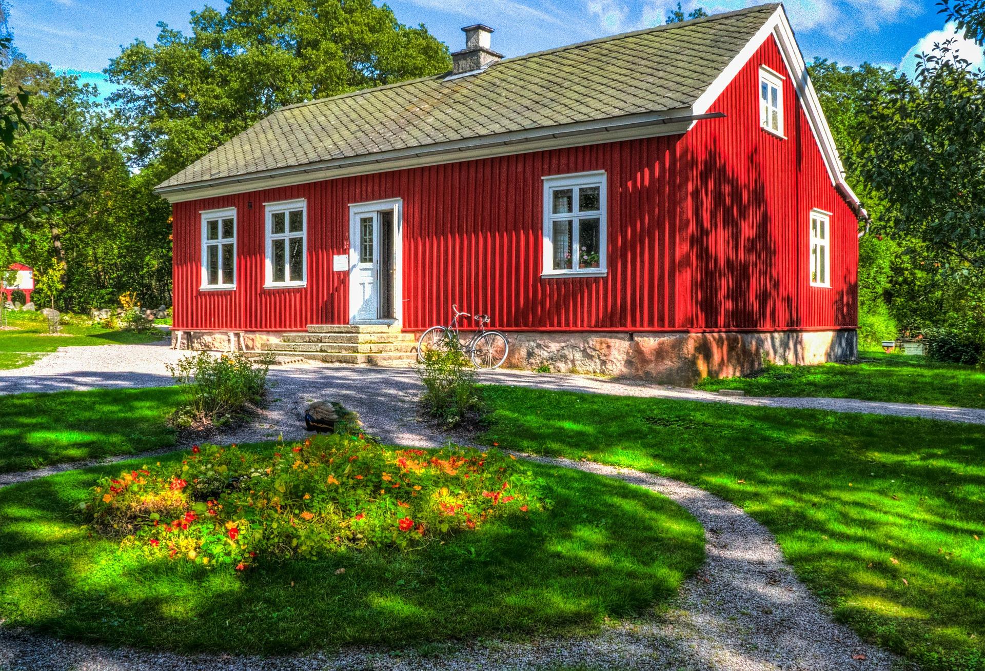 Kursy ogólne języka szwedzkiego