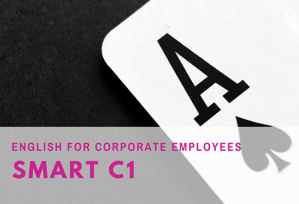 kurs biznesowy smart english for corporate employees