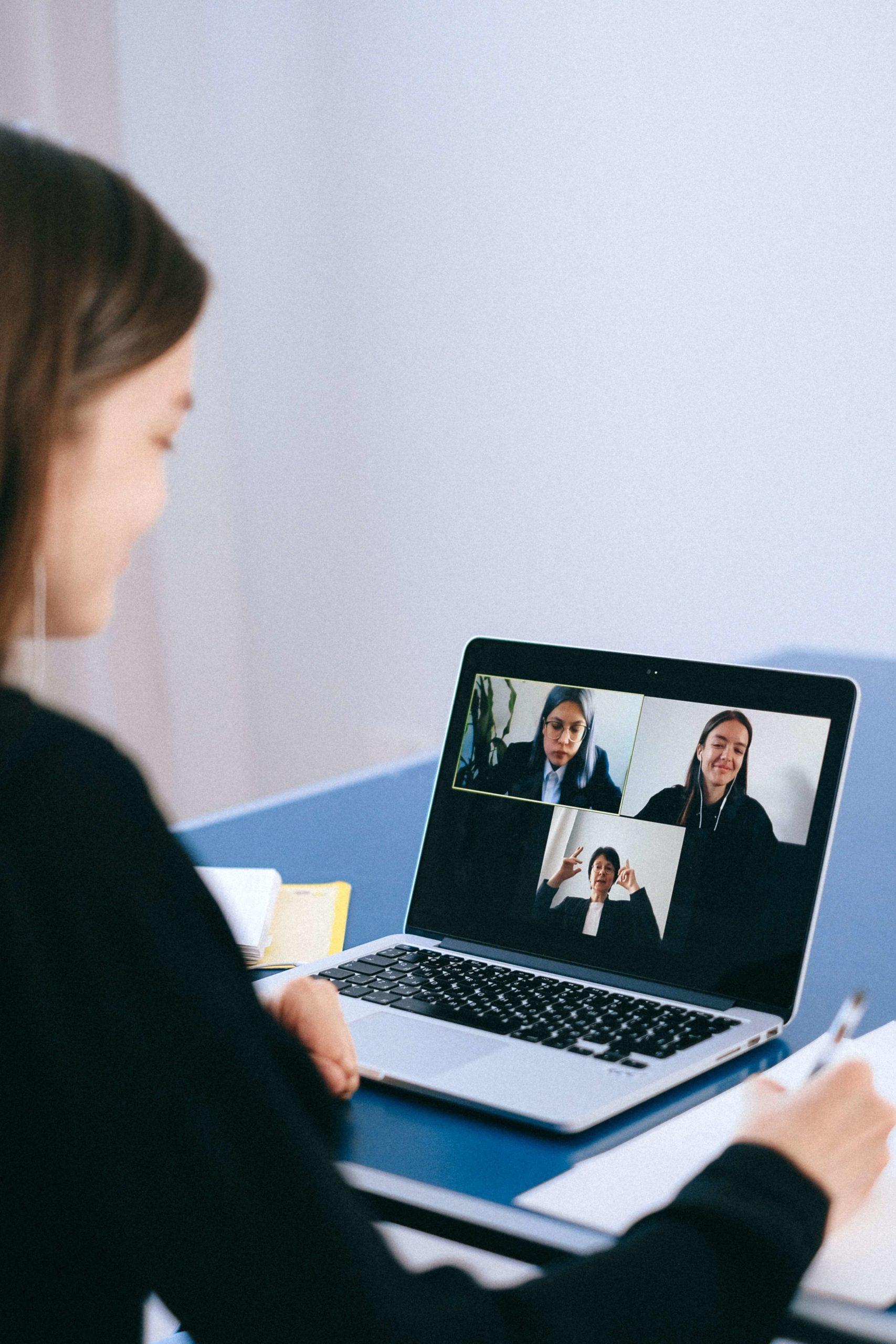 zajęcia semestralne online