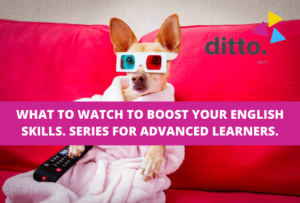 series for advanced learners