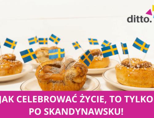 Lagom i fika, czyli o szwedzkim celebrowaniu życia